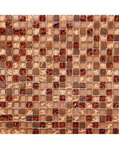 Fashion Glass Mosaic