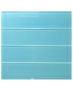 Glass Subway Tile, 3x12