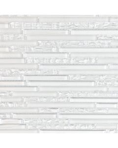 Ice Stix Random Glass Mosaic