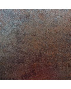 Frost Metallic Porcelain Tile, Copper