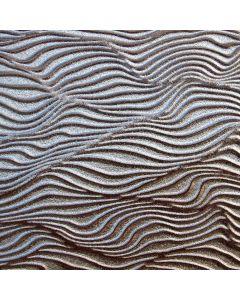 Ripple Wave Porcelain Tile