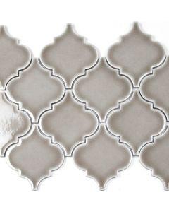 Arabesque Lantern Mosaic