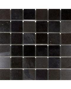 Square Stone Mosaic