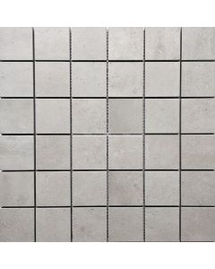 Cement Square Mosaic