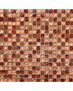 Fashion Glass Mosaic