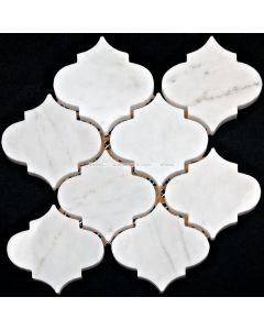 Lantern Marble Mosaic