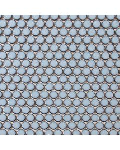 La Rond Penny Round Mosaics